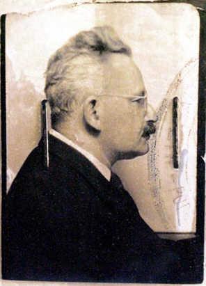 Pure Language 0: Walter Benjamin's Theory of Language and Translation Technology